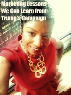 Trump's Campaign Marketing Lee Watts